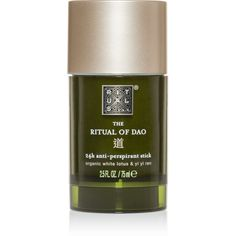 The Ritual of Dao Anti-perspirant StickThe Ritual of Dao Anti-perspirant Stick