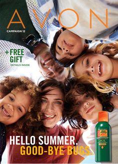 Browse the latest Avon brochure and easily order online! Brochure Online, Avon Brochure, Bugs, Avon Catalog, Catalog Online, Dry Sensitive Skin, Shops, Avon Online, Online Deals