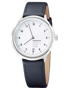 Marca de relógios suíços cria edição especial em homenagem à Helvetica