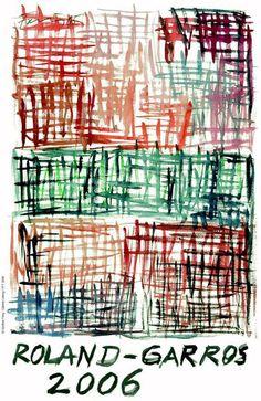 © Günther Förg - Galerie Lelong/FFT 2006