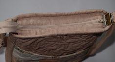 Színes foltokkal álmodom: Cipzár táskába 1