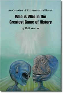 An Overview of Extraterrestrial Races: Who is Who in the Greatest Game of History by Waeber, Rolf Taschenbuch Book Authors, Books, Aliens And Ufos, Trafford, Novels, Racing, Games, Book Stuff, Galaxies