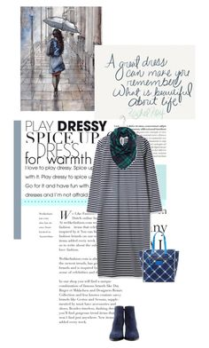 """""""Play dressy, spice up- dress for warmth"""" by no-where-girl ❤ liked on Polyvore featuring Tiffany & Co., Boutique, Alexander Wang, Marc by Marc Jacobs and longsleevedress"""
