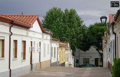 Barrio Girón.