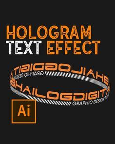 Graphic Design Lessons, Graphic Design Tutorials, Graphic Design Posters, Graphic Design Inspiration, Typography Tutorial, Typography Design, Formation Photoshop, Gfx Design, Adobe Illustrator Tutorials