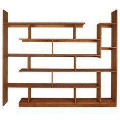 Image result for japanese shelf design