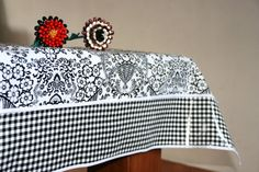 54 Best Oilcloth Images Oilcloth Tablecloth Oil Cloth