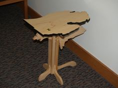 Awesome Woodworking Projects There are tons of helpful tips pertaining to your woodworking plans at http://www.woodesigner.net