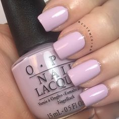 """ I'm Gown For Anything"" OPI 2016 Alice Through The Looking Glass Collection"