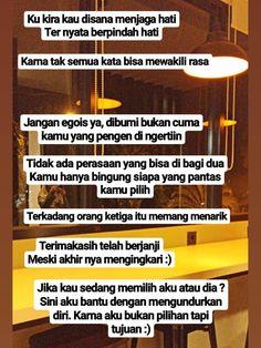 Vsco Pictures, Quotes Galau, Quotes Indonesia, Ldr, People Quotes, Islamic Quotes, Best Quotes, Qoutes, Mood