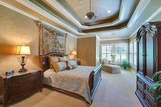 Garabedian - Master Bedrooms
