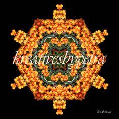 Mandala ''Beeren orange''  kreativesbypetra  #mandala #mandalas #mandalaart #mandalastyle #inspiration #innereruhe #spirit #beeren #berry Mandala Orange, Mandala Art, Petra, Christmas Ornaments, Holiday Decor, Home Decor, Mandalas, Berries, Mosaics
