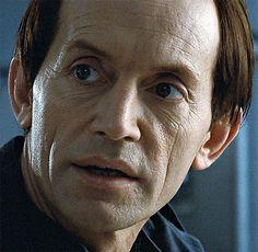 Aliens - Lance Henriksen - Bishop -