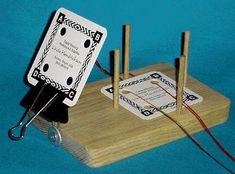 Linda Hendrickson Tablet Weaving and Ply-Split Braiding-want this!