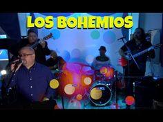 Los Bohemios, Canta Joel Sanchez, Vivir mi vida (+playlist)