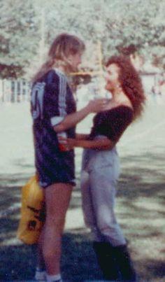 Joe and Karla Elliott Pic - Image of Joe Elliott - AllStarPics. Vivian Campbell, Phil Collen, Rick Savage, Rock Music, 80s Music, Joe Elliott, Milla Jovovich, Kid Rock, Second Best