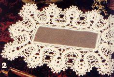 Kira scheme crochet: Scheme crochet no. 1421