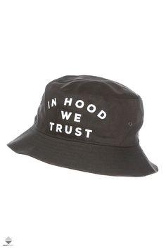 Kapelusz Diamante Wear In Hood We Trust