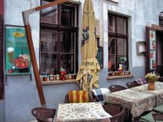 Szentendre, Hungary Schengen Area, Historical Architecture, Hungary, Interior Decorating, Retail, Culture, Foods, Bar, Dining
