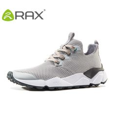 (53.07$)  Watch here - http://aiu58.worlditems.win/all/product.php?id=32795006888 - Rax Men Outdoor Shoes Women Hiking Shoes 2017 New Spring Summer Breathable Damping Sports Shoes For Men Women B2805