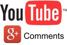 YouTube implementará un nuevo sistema de comentarios basado en Google+ para mejorar la organización y relevancia de la interacción de cada video para cada usuario.