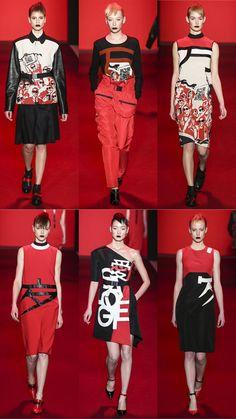 New York Fashion Week Interview: Fashion Designer Vivienne Tam Honored At China Fashion Night Gala