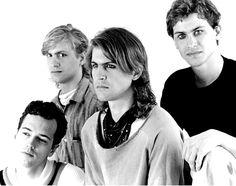 1983 Rock Music Photo Gallery
