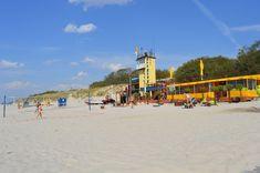 Куршская коса - Общий пляж. Клайпеда.