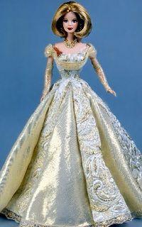 Barbie golden Anniversary 1998