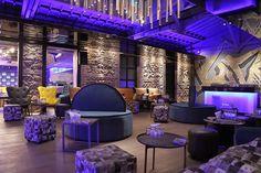 Mexil Design: Bar Club Baraonda Athens #mexil #bar #club #athens