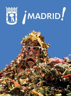 La nueva imagen de Madrid para el mundo.