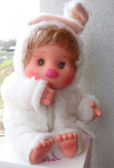 Giocattoli E Modellismo Mon Amour Bambola Nuova Giochi Preziosi Brand New Doll Lovely Baby