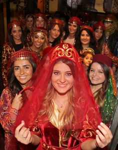 turkish brides