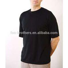 Custom men's t shirt/t-shirt/merino wool tee shirt