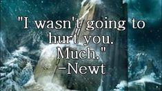 Newt... #MazeRunner