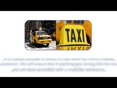 When you decide to hire a taxi, it is important to ensure that you get a reliable taxi which takes you to your destination safely. For more details log on http://wessexcars.com/