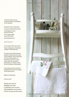 Creating the Vintage Look - 35 ways to upcycle for a stylish home: Amazon.co.uk: Ellie Laycock: Books