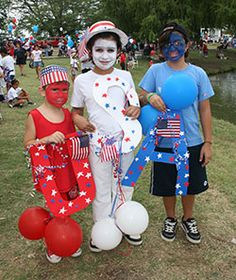 1000 Images About Kiddie Parade Floats On Pinterest