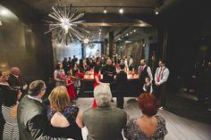 Chicago Wedding Photography - Art Institute - Sepia Restaurant