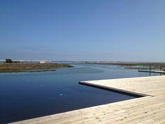 Contemporary Appartment - Fuseta - Algarve - Portugal
