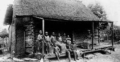 La historia negra de Estados Unidos