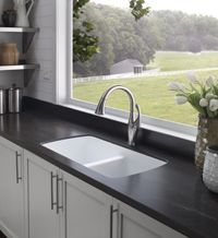 1000 Ideas About Undermount Sink On Pinterest Kitchen