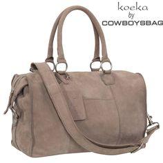 Koeka Koeka - Cowboysbag Luiertas Lugano