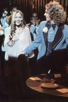 Carrie, 1976. Horror Show, Horror Films, She Movie, Movie Tv, Carrie Movie 1976, Carrie Stephen King, Scary Movies, Scary Scary, Sissy Spacek