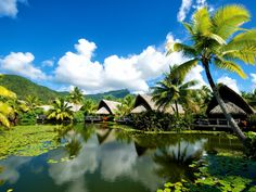 Huahine Island Hotel Maitai Lapita Village Huahine French Polynesia, Pacific Ocean and Australia Hotel Maitai Lapita Village Huahine is perfectly located for both business and leisure guests in Huahine Island. The hotel offers a wide range of amenities and perks to ensure you have a great time. Service-minded staff will welcome and guide you at the Hotel Maitai Lapita Village Huahine. Guestrooms are fitted with all the amenities you need for a good night's sleep. In some of th...