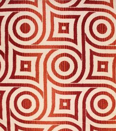 Upholstery Fabric-Barrow M8741-5213 Coral
