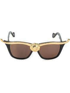 8e3592a20fed1  Lionessess ANNA KARIN KARLSSON  Lioness  sunglasses  sunglasses  sunny   covetme  . Óculos De Sol ...