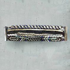 Brasilia Bracelet, $79, now featured on Fab.