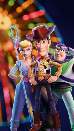 Toy Story 4 (2019) Phone Wallpaper   Moviemania Disney Pixar, Disney Films, Disney Art, Jessie Toy Story, Toy Story Movie, Toy Story Party, Disney Phone Wallpaper, Cartoon Wallpaper, Musik Player