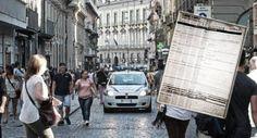 Clamorosa multa a Napoli: sanzione al pedone che non attraversava sulle strisce!  http://tuttacronaca.wordpress.com/2014/02/21/clamorosa-multa-a-napoli-sanzione-al-pedone-che-non-attraversava-sulle-strisce/